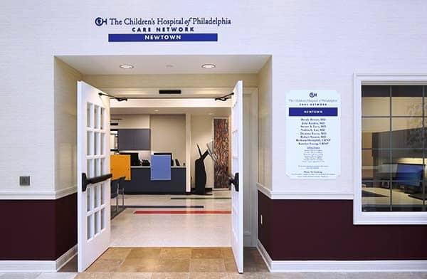 Children's Hospital of Philadelphia – WZG